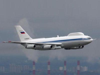 Самолет Судного дня России