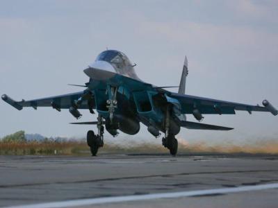 Операция России в Сирии