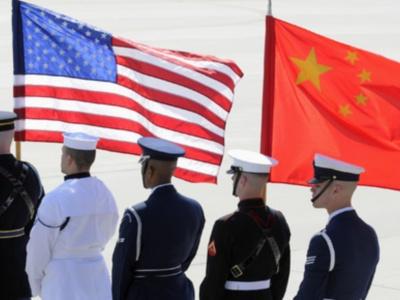 Наблюдательная сеть Китая в преддверии Третьей мировой войны