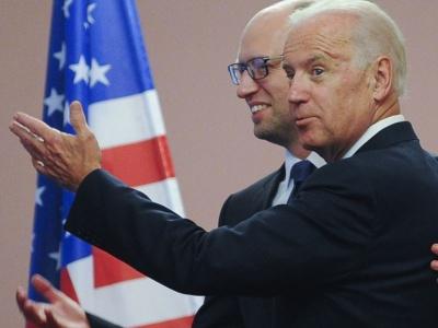 США только начинают Третью мировую войну в Украине