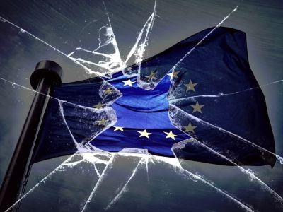 Страны выходящие из ЕС