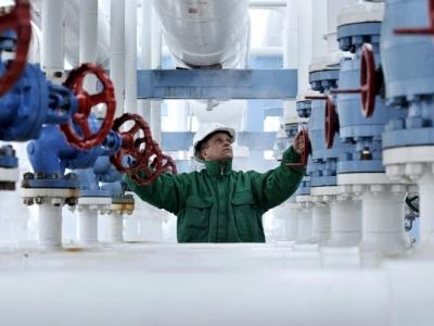 Война США против России: Избавление Европы от природного газа из РФ