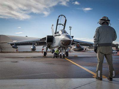 База ВВС США Инджирлик в Турции