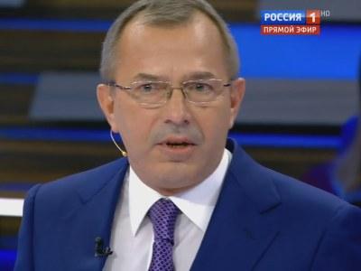 Андрей Клюев - экс глава СНБО Украины