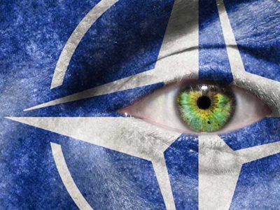 НАТО-ЕС крестовый поход против России
