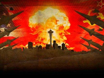 Ядерная война между Россией и США