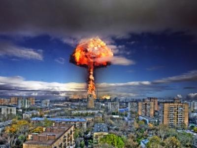 Опасность ядерного взрыва в городе преувеличена - анализ бомбардировки Хиросимы и Нагасаки