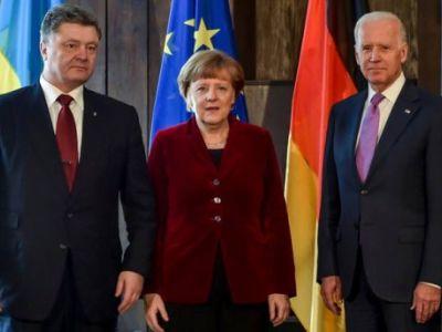 Меркель опасается, что из-за беженцев в ЕС может начаться война