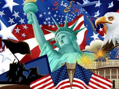 Третью мировую может начать США