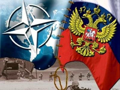 Россия и НАТО на грани Третьей мировой войны