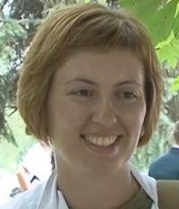 Елена Рукова