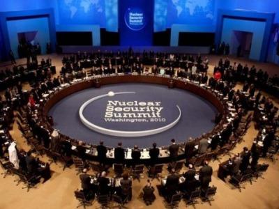 Россия не приехала на саммит по ядерной безопасности