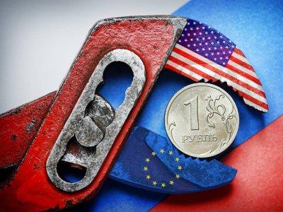 Санкции ЕС по отношению к России