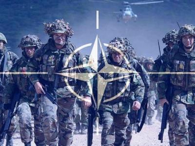 Силы быстрого реагирования НАТО