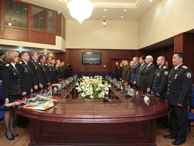 Служба специальной связи и информации ФСО России