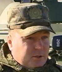 Новая воинская часть в Валуйках, Белгородской области - образец современной армии России