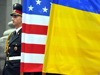 США приближаются к территории России через Украину, чтобы начать Третью мировую войну