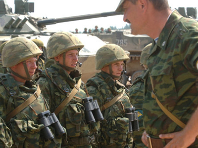 Проиграет ли Россия Третью мировую войну