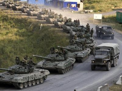 Третья мировая не выгодна России и Китаю