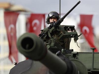 Какой будет война между Турцией и Россией - мнения экспертов