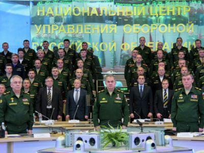 3 мировая война близко - Россия создает ставку верховного главнокомандования
