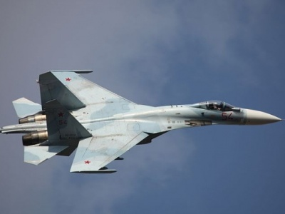 Военные самолеты России обеспокоили НАТО маневрами в международном воздушном пространстве
