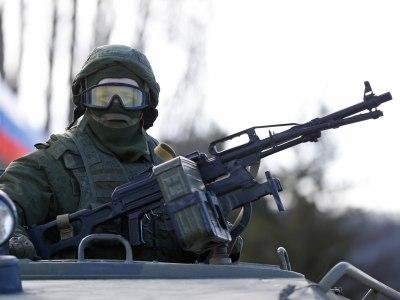 Третья мировая война между Россией и НАТО